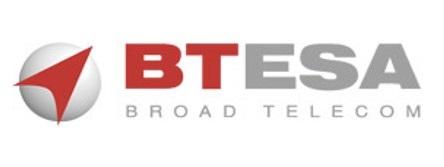 BTESA Logo